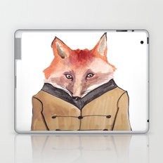 Brer Fox Laptop & iPad Skin