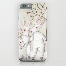 Bunnies iPhone 6s Slim Case