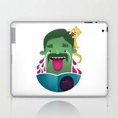 Money Shot Laptop & iPad Skin