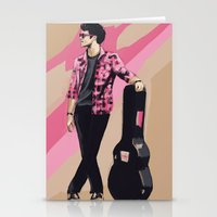 Darren Stationery Cards