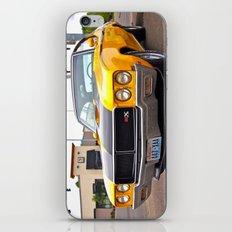 GSX Classic iPhone & iPod Skin