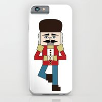 Nutcracker Zen iPhone 6 Slim Case