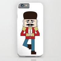 Nutcracker Zen iPhone 6 Slim Case