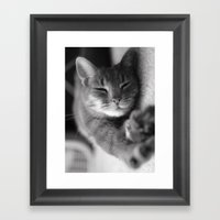 Stretch Framed Art Print