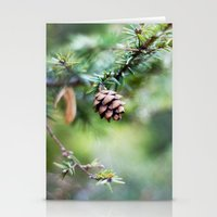 Little Cone Stationery Cards