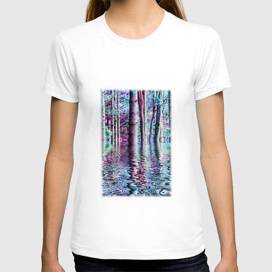 PEACE TREE-TY T-shirt