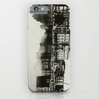 Here Come the Tears iPhone 6 Slim Case