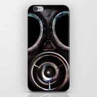 Nukes Ahoy! iPhone & iPod Skin