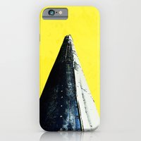 iPhone & iPod Case featuring Cone  by Ethna Gillespie