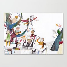 la classe Canvas Print
