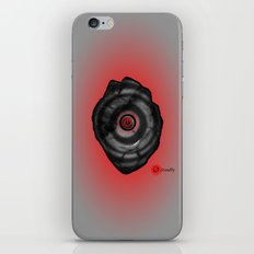 Power Off iPhone & iPod Skin