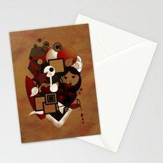 Goloseando Stationery Cards