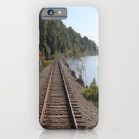 A little R&R iPhone 6 Slim Case