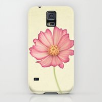 Galaxy S5 Cases featuring Stay the Same by Cassia Beck