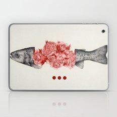 To Bloom Not Bleed II Laptop & iPad Skin