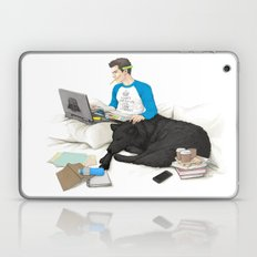 Student Life Laptop & iPad Skin