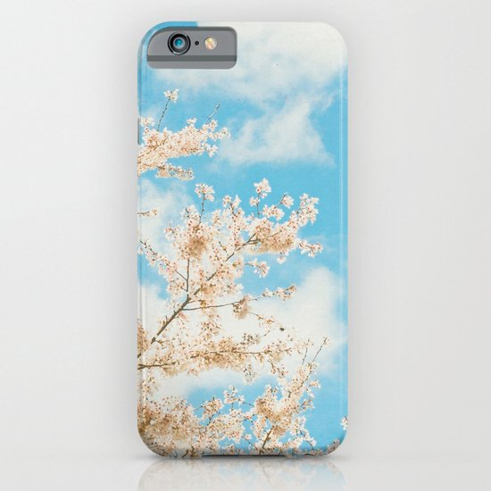 Cotton Candy Pink iPhone & iPod Case
