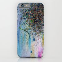 iPhone & iPod Case featuring Chillin' by Katy Hands