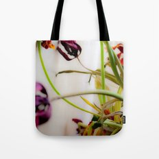 Seasons Past Tote Bag