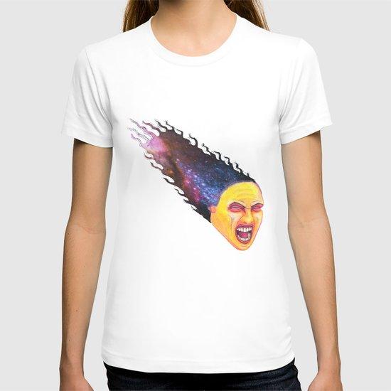 Comet Girl T-shirt