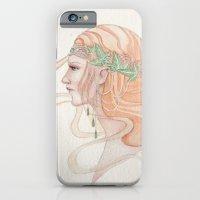 Lady of Lorien iPhone 6 Slim Case