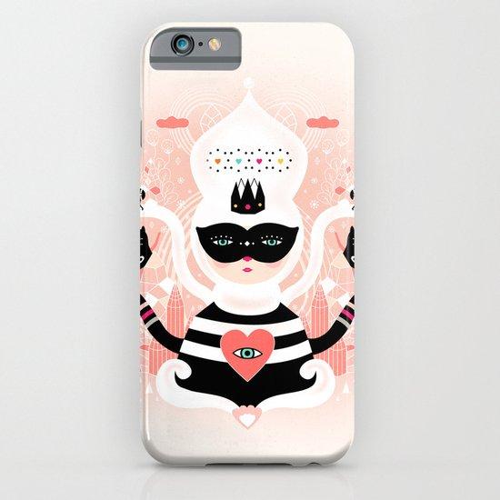 Winter Wonderland iPhone & iPod Case