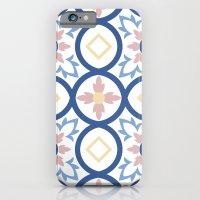 Floor Tile 2 iPhone 6 Slim Case