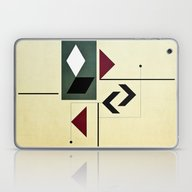 PJR/21 Laptop & iPad Skin
