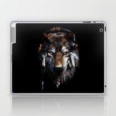 Wolf Style Laptop & iPad Skin