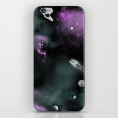 Deeep Space iPhone & iPod Skin