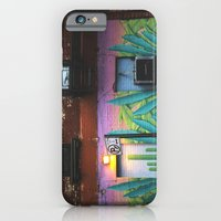 East To West iPhone 6 Slim Case