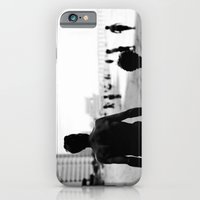 Father And Son iPhone 6 Slim Case