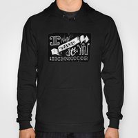 I Wanna See You In Techn… Hoody