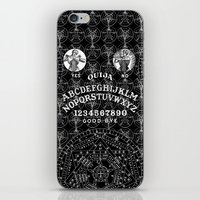 OUIJA iPhone & iPod Skin
