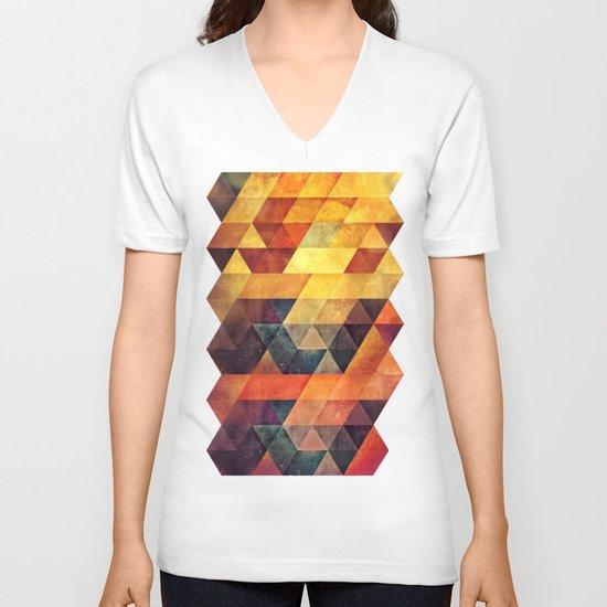 shyyv V-neck T-shirt