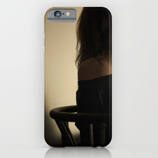 Solitary iPhone & iPod Case