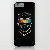 Seeing Rainbow iPhone 6 Slim Case