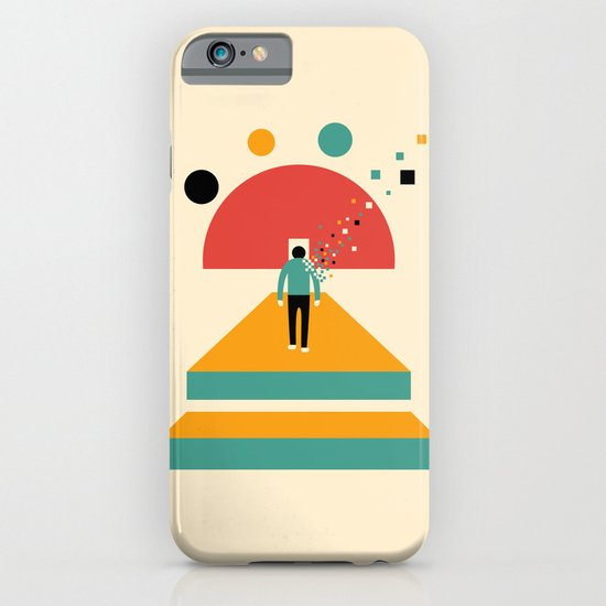My Way iPhone & iPod Case