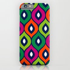 Leela Green Slim Case iPhone 6s