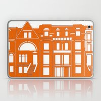 Brownstones Laptop & iPad Skin