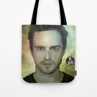 Jesse Pinkman, Yo Bitch! Tote Bag