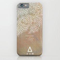 The Second Tree iPhone 6 Slim Case