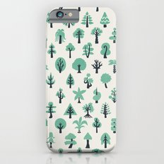 For the Trees iPhone 6 Slim Case