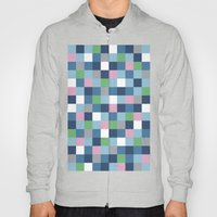 Colour Block #5 Hoody