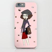 Have a break, have a cupcake ! iPhone 6 Slim Case