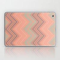 Soft Chevron Laptop & iPad Skin