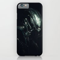Alien iPhone 6 Slim Case