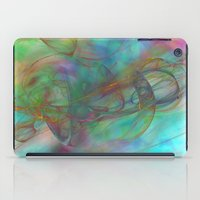 Magic Touch iPad Case