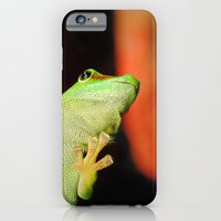 Gecko iPhone 6 Slim Case