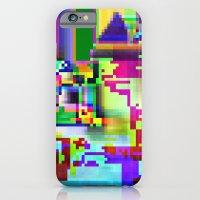 Port13x10a iPhone 6 Slim Case